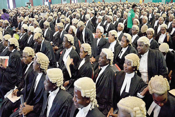 Lessons Learnt in my Year of Practice at the Nigerian Bar