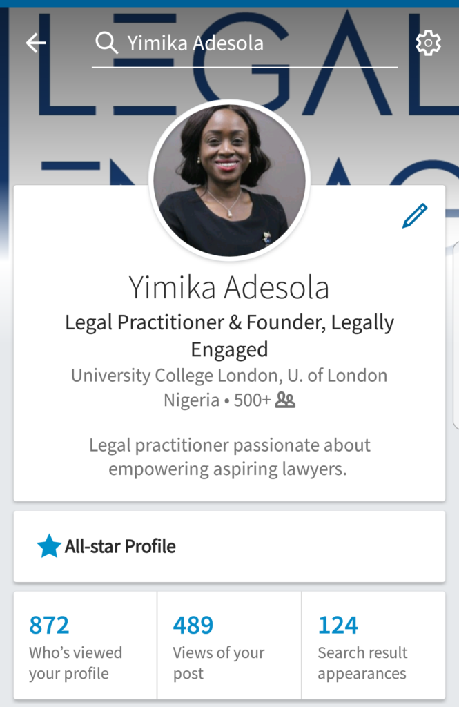 9+ Tips to Build a Killer LinkedIn Profile for Nigerian Professionals